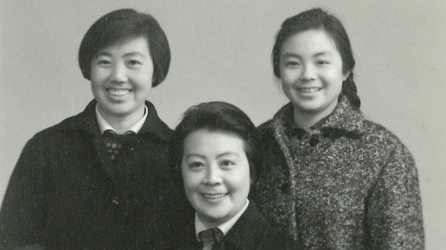 In 1972 the cultural revolution
